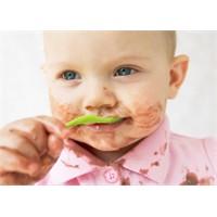 Bebeğiniz Nasıl Beslenmeli?