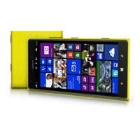Hindistan'da Lumia 1520 Tükendi