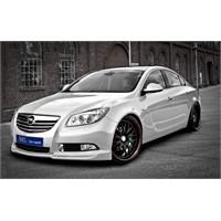 Jms Opel İnsignia