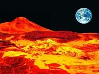 Bilim Adamları Dünya nın Sonunun Böyle Olacagını T