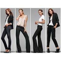 Gap Black Magic Pantolonlar