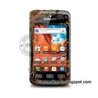 Samsung Xcover 2 Teknik Özellikleri Ve Fiyatı!
