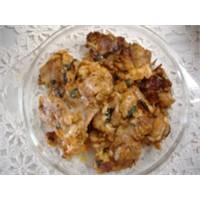 Rokalı Tavuk