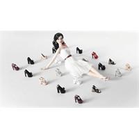 Fabrizio Viti'nin Ayakkabıları İle Yürümek!