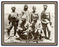 Atatürk ün Katıldığı Savaşlar