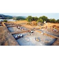 Türkiye'nin İlk Arkeolojik Parkı