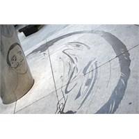Uçan Süpürge - Barcelona // Figueres Dali Müzesi