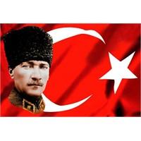 Atatürk'ün Türk Tanımı - Kendi El Yazısı