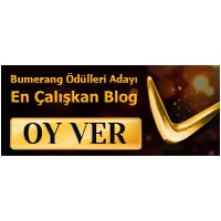 Gazeteblog Bumerang Ödüllerine Aday