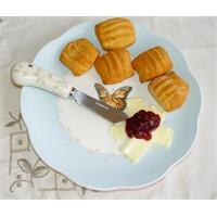 Tuzlu Bisküvi - Yogurtkitabi.Com