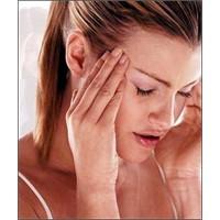 Baş ağrısı nasıl giderilir?