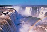 Iguazú Şelaleleri (arjantin - Brezilya