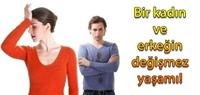 Kadın Ve Erkek Arasındaki 11 Fark