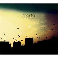 Marta'dan Yeni E.P.: Uzak Ülke