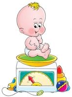 Bebeklerin Boy Ve Kilo Tablosu