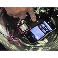 Suya Düşen Cep Telefonunu Kurtarma Yolları!