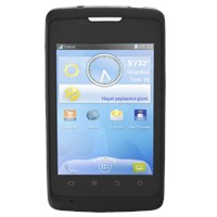 İşte Turkcell'in Yeni Akıllı Telefonu: T21 Maxiplu