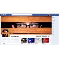 Facebook Timeline İle Yaratıcı Profil Sayfaları