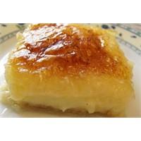 Meşhur Laz Böreği