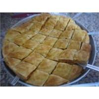Nenemin El Açması Patatesli Böreği
