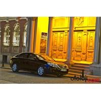 Muhteşem Gece Fotoğraflarıyla Renault Latitude!