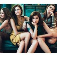 Kim Bu Kızlar?