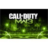 Call Of Duty: Modern Warfare 3 İçin Kısa Film