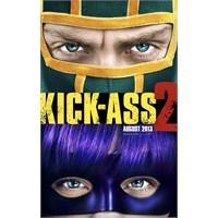 Kick-ass 2'den İlk Afiş Ve Fragman