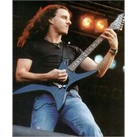 Metal Müziğin Filozofu : Chuck Schuldiner