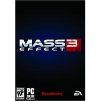 Mass Effect 3 Demosu 14 Şubatta Yayınlanacak