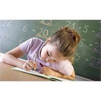 Çocuğunuzun Okulda Sorunu Mu Var!