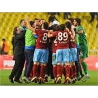 1461 Trabzona Süper Lig Yasağı
