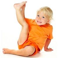 Bacaklardaki Morluklara Dikkat