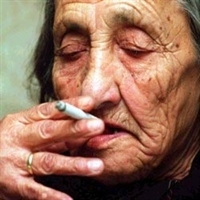 Sigara İçenlere Özel Formül