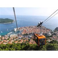 Dubrovnik Hakkında Merak Ettikleriniz!