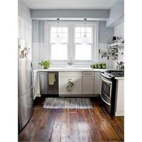 Dikkat: Mutfağınız İçin Tasarım Önerileri!