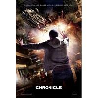 Doğaüstü - Chronicle Film Tanıtımı