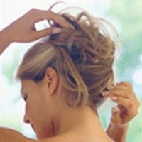 Yanan Saç Derinize Süt İle Masaj Yapabilirsiniz