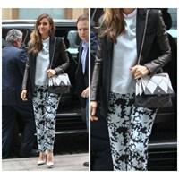 Trend: Siyah & Beyaz Çantalar