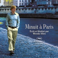Woody Allen'dan Midnight İn Paris!