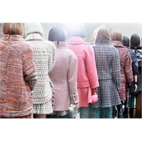 Chanel 2014 Sonbahar Kış Koleksiyonu