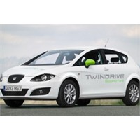 Seat Leon Twindrive Ecomotive Ve Altea Xl Electric