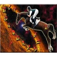 Astroloji Ve At Yarışları