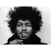 Hendrix'in Yayınlanmamış Şarkısı