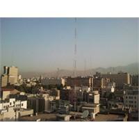 İran İzlenimleri 2 - Bizim Mahalle