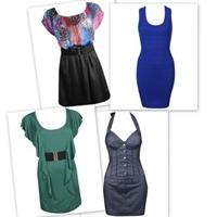 Her Tarza Uygun Elbise Modelleri!