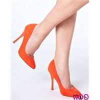 Mezuniyet Ayakkabıları