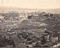 İstanbul un İlk Fotoğrafları