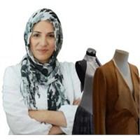 Tasarımcı Rabia Yalçın İle Moda Üzerine