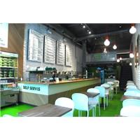 Salad Station Franchising